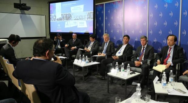 EEC 2016: Forum Współpracy Gospodarczej Europa-Chiny. Finanse, inwestycje, przemysł