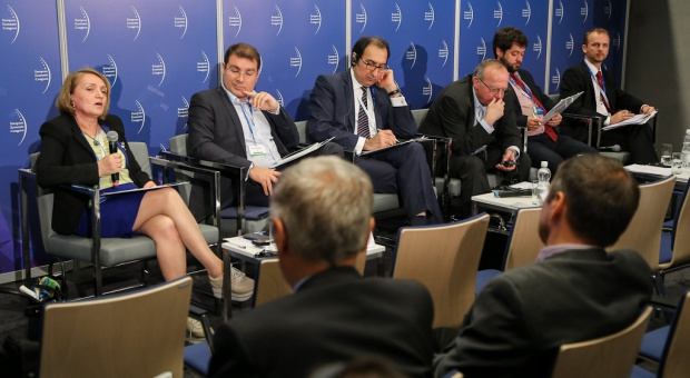 EEC 2016: Geopolityka