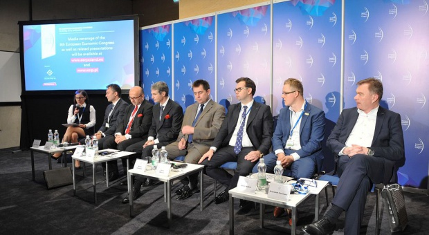 EEC 2016: Globalna konkurencja na rynku żywności
