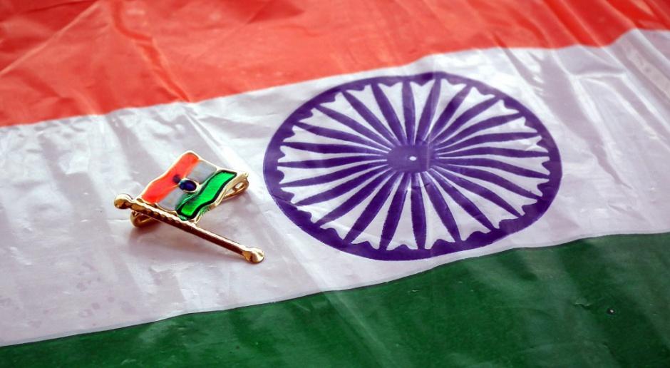 Indie to 1,3 mld konsumentów, którzy są otwarci na świat i mówią po angielsku