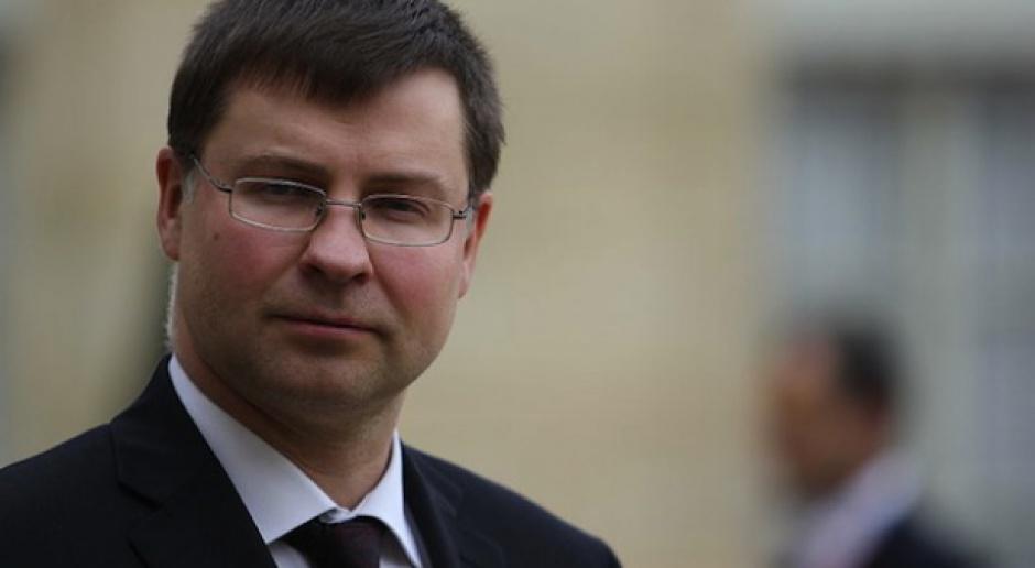 Wiceszef KE: deficyt budżetowy w Polsce nie spada, choć powinien