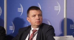 Wiceprezes BOŚ: finansowanie energetyki zależy od stabilności prawa