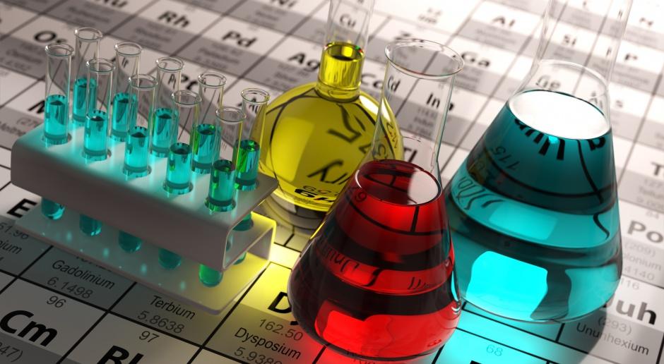 Sto lat od utworzenia ważnego dla polskiej chemii instytutu