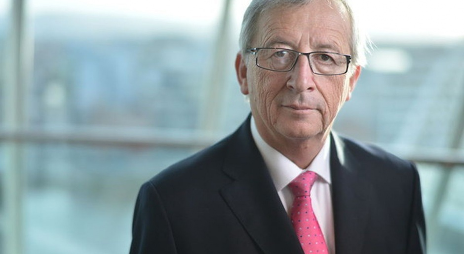 Juncker: powinniśmy chronić rynek, jak Amerykanie