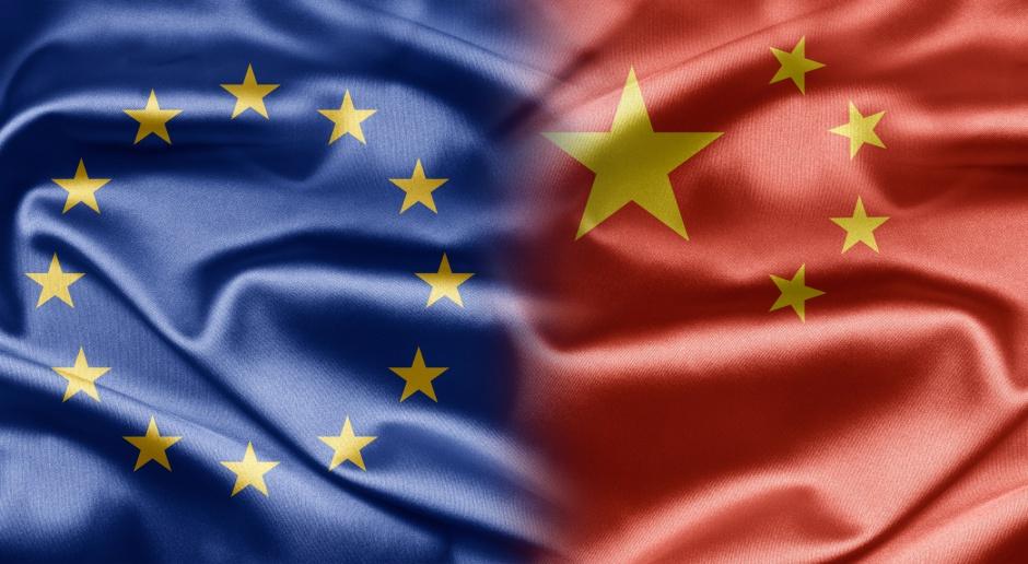 Współpraca Gospodarcza Europa-Chiny: Finanse. Inwestycje. Przemysł