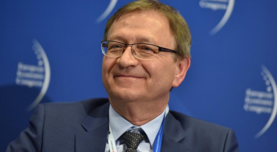 Koperski, prezes spółki Haldex: przywrócić do życia tereny zdegradowane