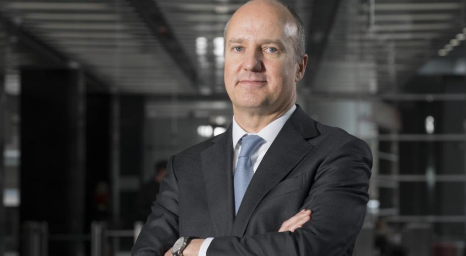 Prezes Banku Millennium: gospodarka odczuje zachwianie realiów geopolitycznych