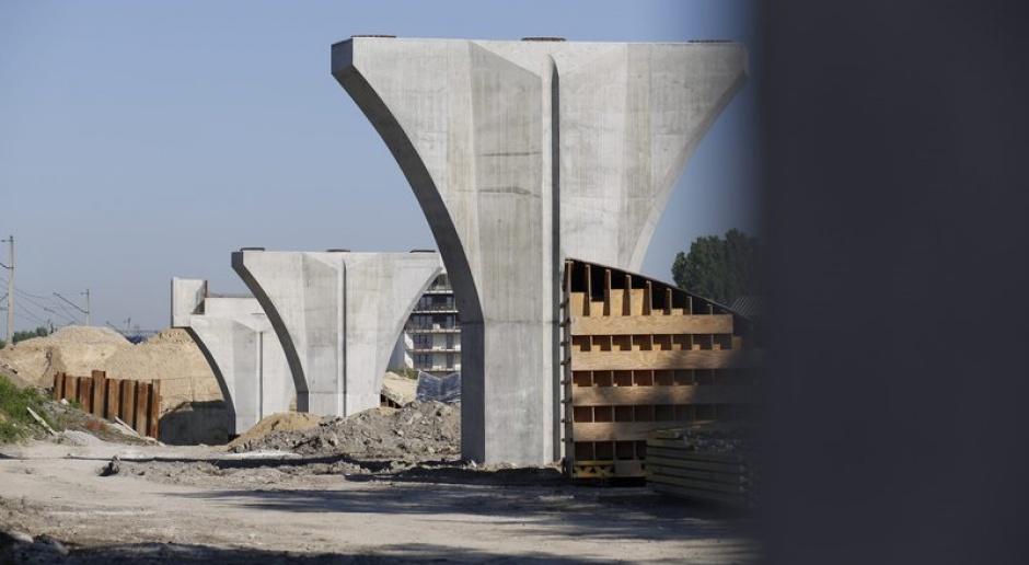 Budimex wyda 100 mln zł na ekspansję w budownictwie kolejowym