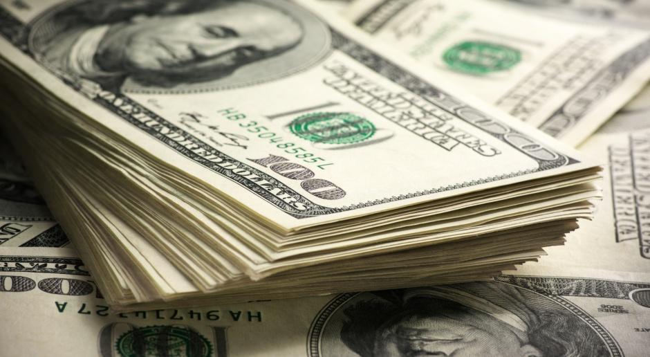 Indeks PMI w przemyśle USA w listopadzie wyniósł 55,3 pkt