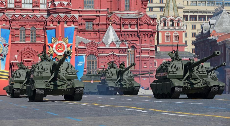 Rosja grozi NATO brakiem ambasadora