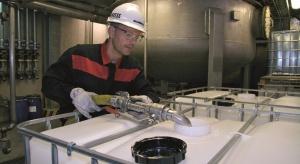 Niemiecki koncern chemiczny większy o zakłady w USA