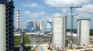 1,5 roku budowy nowych bloków w Elektrowni Opole w ponad 2,5 minuty [WIDEO]