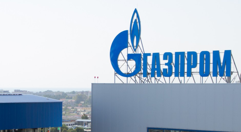 Gazprom kupuje gaz w Uzbekistanie