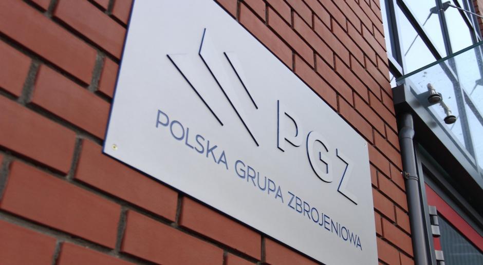 Powstał Kodeks Polskiej Grupy Zbrojeniowej - kolejny krok konsolidacji