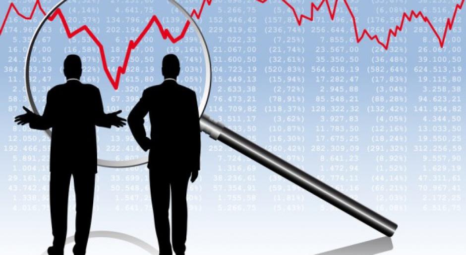 MF oczekuje wzrostu PKB o 3,8 proc. mimo obniżenia prognoz przez OECD