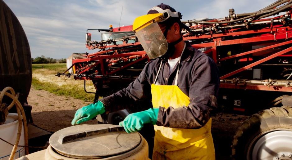 Minister rolnictwa: nie na wszystkie choroby roślin będzie środek chemiczny