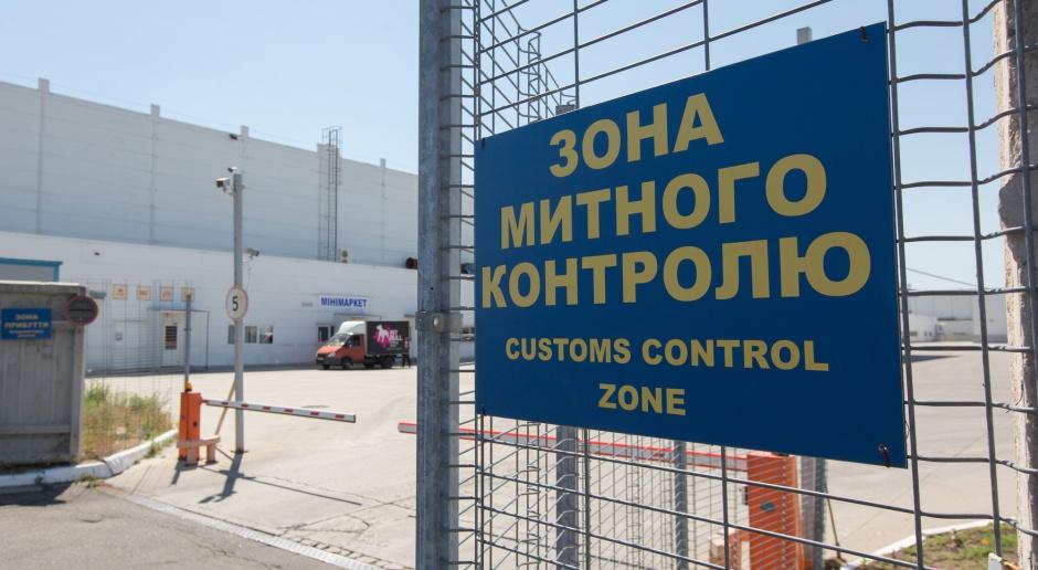Ukraina przegrała spór z Rosją w sprawie tranzytu towarów