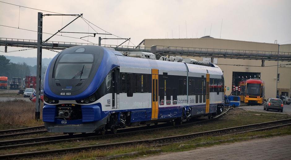 Pesa chwali się kontraktami we Włoszech i Rumunii