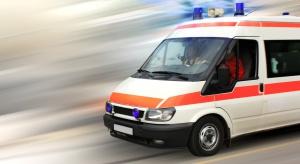 Resort zdrowia ma ofertę dla ratowników medycznych