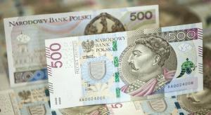 Banknot 500 zł z Janem III Sobieskim trafił do obiegu