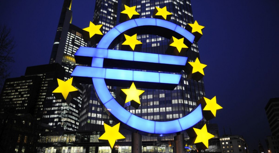 Wiesław Janczyk: zachęcają nas do przyjęcia euro; bądźmy ostrożni