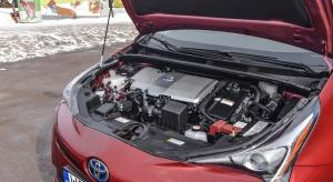 Toyota rozważa udostępnienie technologii hybrydowej Chinom