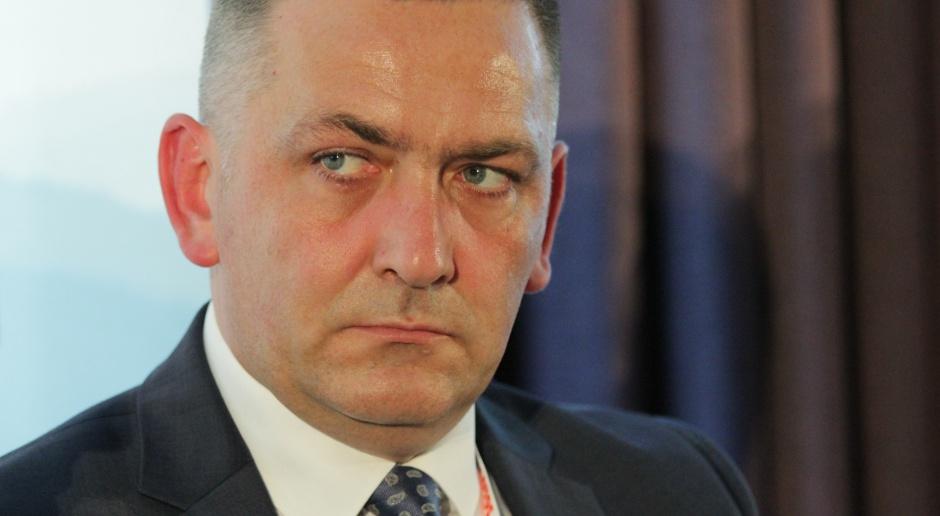 Jacek Czerwonka odwołany z zarządu Polimeksu-Mostostalu