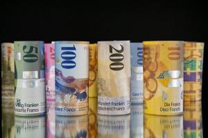 Liczba spraw wniesionych przez frankowiczów przeciwko bankom urosła
