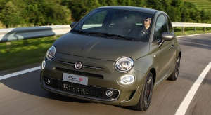 Fiat 500 znika z amerykańskiego rynku
