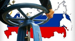 Rosja w ubiegłym roku zwiększyła eksport ropy i gazu