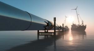 Rośnie import gazu z Afryki