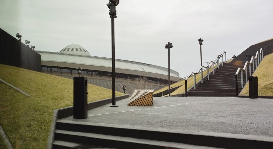 Katowice stawiają na turystykę biznesową