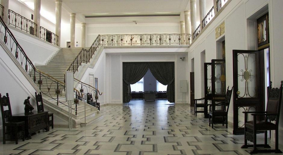 Sejm za odroczeniem wejścia w życie ustawy o administracji podatkowej