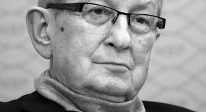 Nie żyje ekonomista, prof. Jan Winiecki