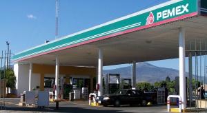 Meksyk ma pierwszy raz w historii rafinerię w innym kraju