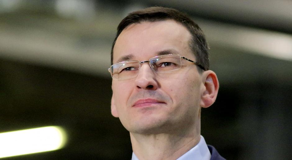 Morawiecki: ułatwienia, by biznes tworzył coraz lepsze miejsca pracy
