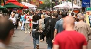 Do 2050 r. ponad 40 proc. Polaków będzie miało ponad 60 lat