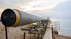 Tesgas wybuduje gazociągi dla PSG