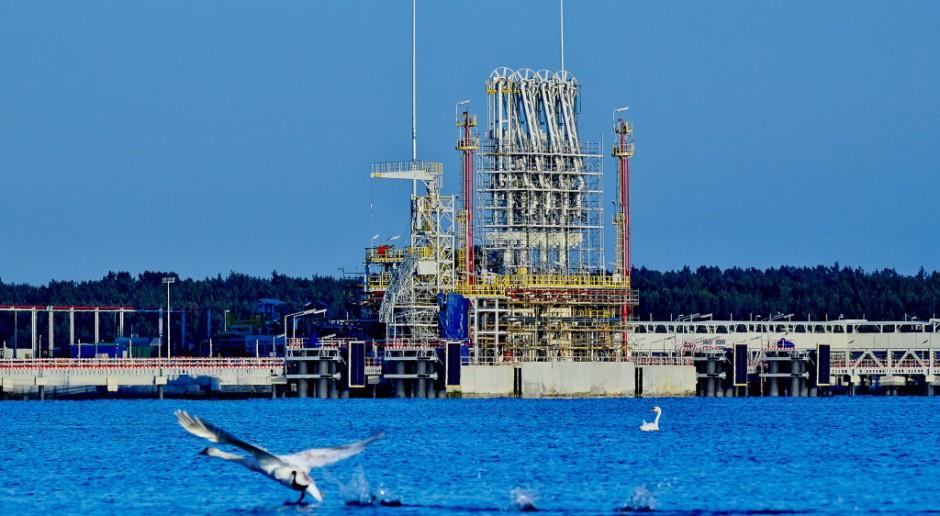 Australia zdetronizuje Katar na pozycji największego producenta LNG. Polskie firmy już działają