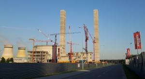 Tauron wydzieli budowę bloku w Jaworznie do osobnej spółki