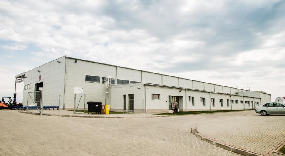 Producent kompozytów dla budownictwa otworzył dwa zakłady