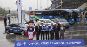 Hyundai i Kia na Euro 2016