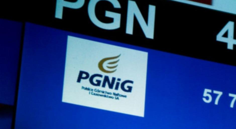 PGNiG może kupić ponad 129 mln swoich akcji