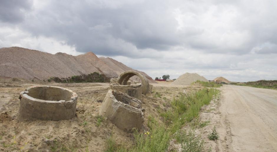 Podpisana umowa na budowę wodociągu w Koniecpolu