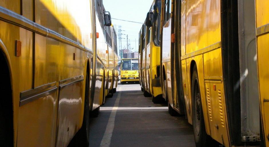 Bielski MZK chce kupić cztery autobusy przegubowe. Wpłynęła oferta