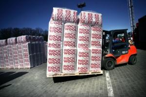 Rockwool planuje inwestycję za 100 mln zł