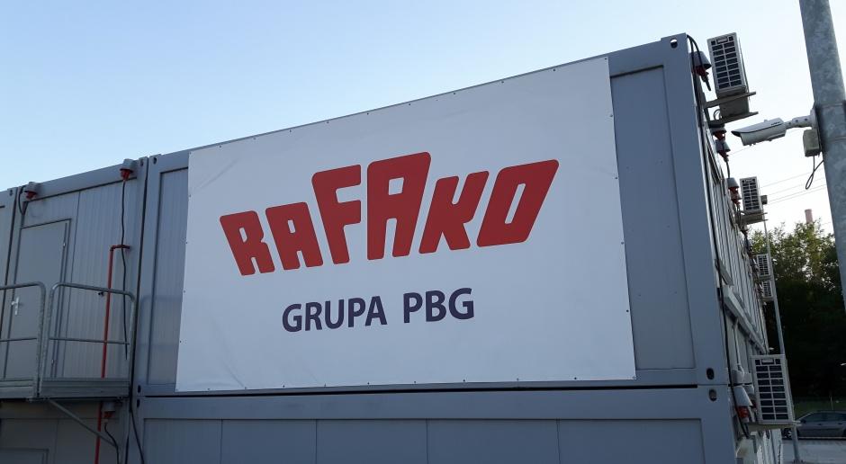 Rafako ma zmienić właściciela. Kurs akcji wystrzelił