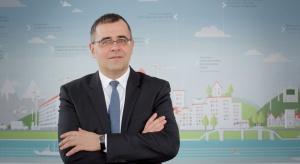 Były prezes Skanski w Polsce wraca do biznesu. Zostanie szefem giełdowej grupy