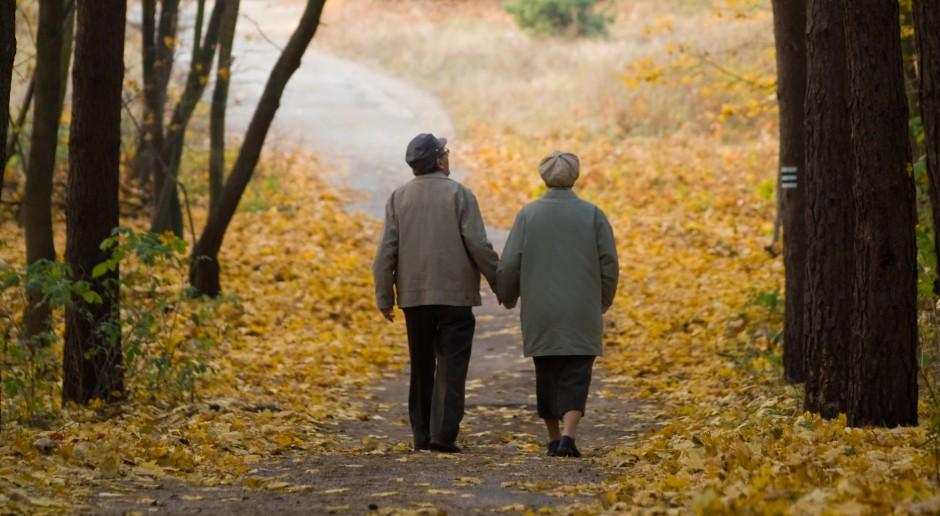 Elżbieta Rafalska o nowych mechanizmach waloryzacji ren i emerytur