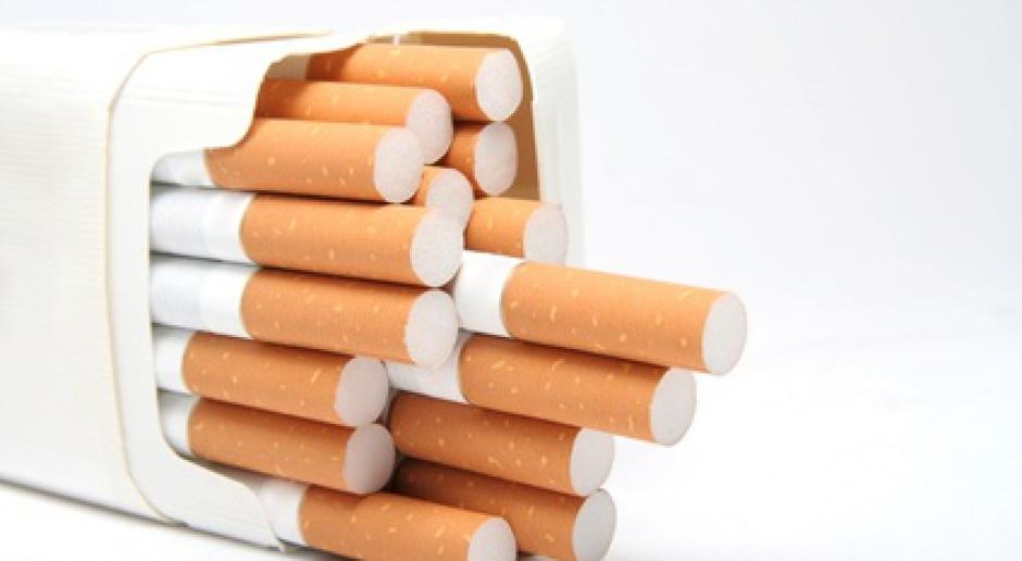 Na wschodniej granicy kwitnie przemyt papierosów